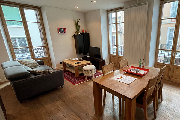 photo d'un appartement Annecy Rent Lodge à louer au centre d'Annecy