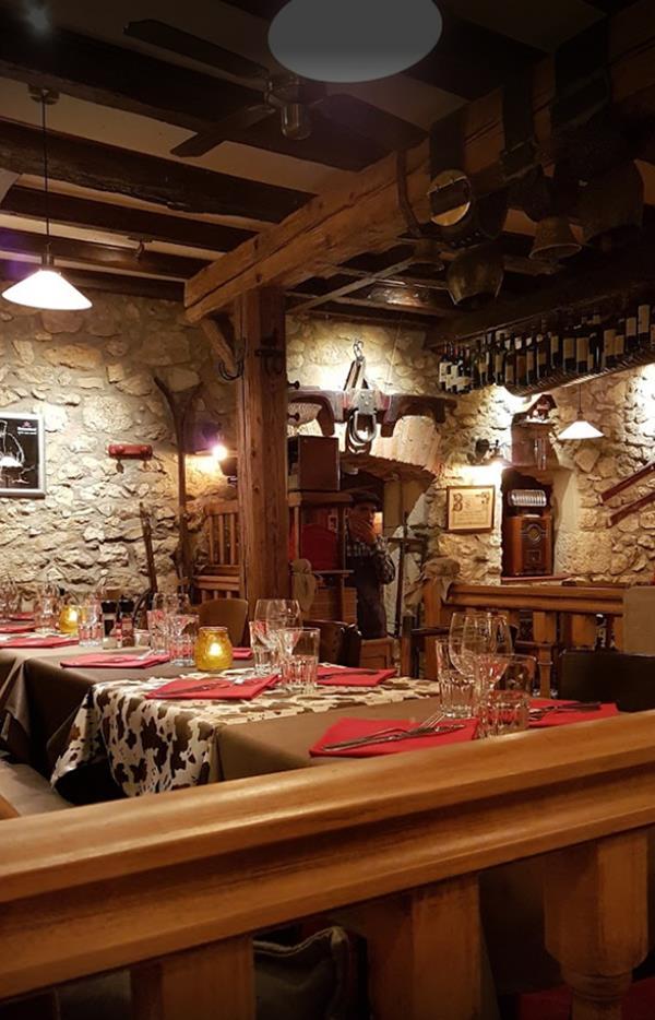 Le Sarto restaurant